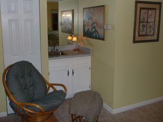 St. Augustine Beach condo photo - wetbar