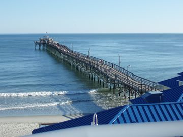 Fishing Pier at the Prince Resort