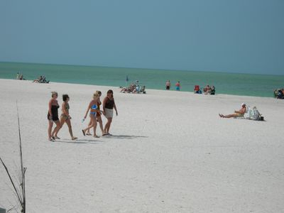 Vacation Homes in Marco Island villa rental - Marco's Wide Beaches are a Key Feature