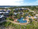Location - Enjoy fabulous amenities at The Reserve at Lake Travis.