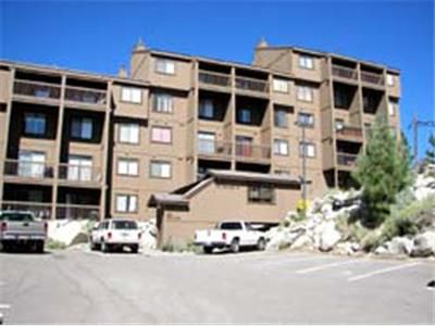 Tahoe Village condo rental