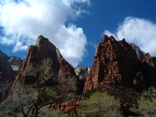 St. George house photo - Breathtaking Zion National Park ( 30 minute drive )
