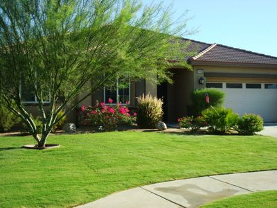 Indio house rental - Your Home Away From Home
