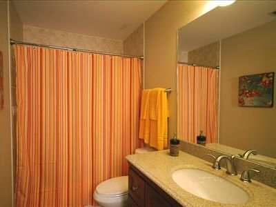 Vanderbilt Beach bungalow rental - 2nd Bath