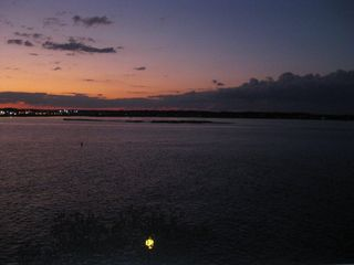 Bahia Vista I Ocean City condo photo - Sunsets..............AH!