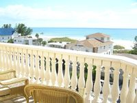 Luxury 3 BR/3Bath Penthouse Units, Quiet Area ith Beach Just Across The Street