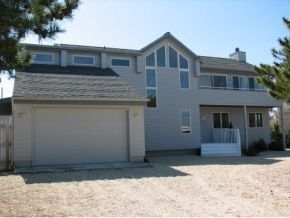 Harvey Cedars house photo - Front