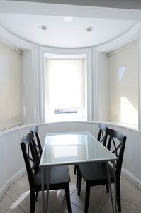 Capitol Hill/Eastern Market Furnished Apartment (Family-Friendly)