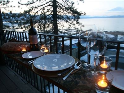 Panoramic Lake View - Sleeps 6