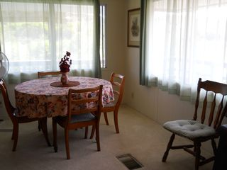 Sedona cottage photo - Breakfast Nook