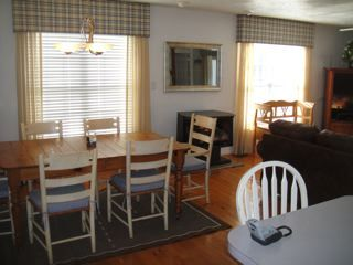 Moneta cottage photo - Dining Area