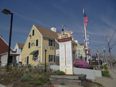 Plymouth Harbor Village Landing Marketplace