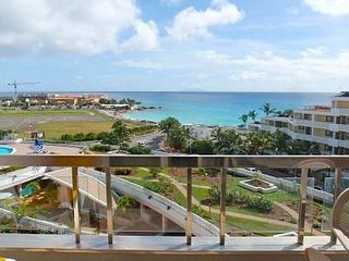 Cul de Sac apartment photo - Marvelous Oean View