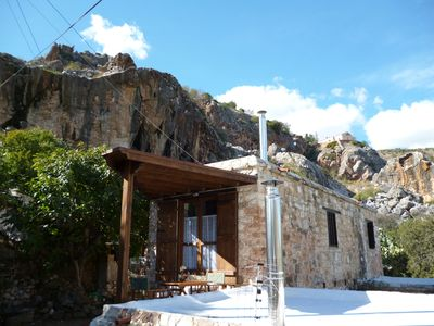 image for Newly renovated traditionally Cypriot stone house