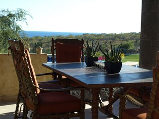 San Jose del Cabo house photo - Outdoor dining area