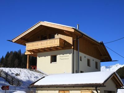 Ferienhaus Panorama - a house for you alone!