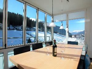 image for Exclusive vacation apartment in a quiet location, 5 skiing regions nearby