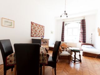 Budapest apartment photo - View of second room
