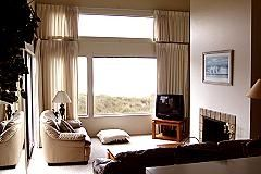 Watsonville condo photo - Living Room Looking Over Dunes