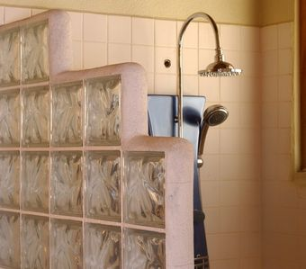 Multifunctional master shower