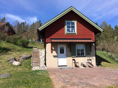 Escape to the country - close to Stockholm & 2 golf courses