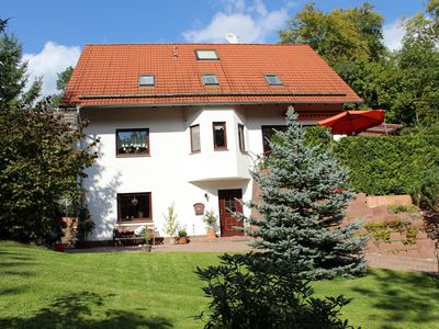 3 *** Apartment Am Kurpark in Neustadt / Harz