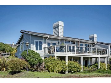 La Selva Beach house rental - Large premium end unit with spectacular ocean views from inside and out.