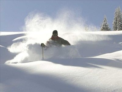 Greatest Ski Mountain in North America at Your Door!