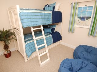 Gateway Grand Ocean City condo photo - Whimsy Starts here in our Kid Friendly Bedroom!