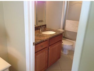 Fort Myers Beach condo photo - Washroom
