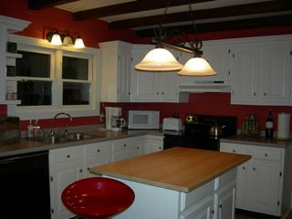 Sunapee house photo - Kitchen