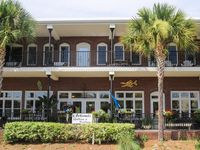 THE IBIS in The Heart of Apalachicola Florida