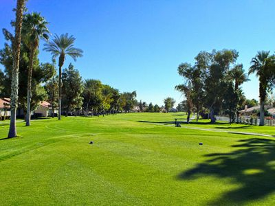Nearby Golfing in Palm Springs, California