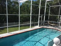 Luxury Pool Home With Gulf Access! Bring Your Boat And Enjoy!