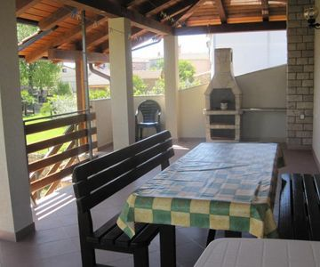 image for Apartment A2 for 4+2 People with Balcony and Car Parking