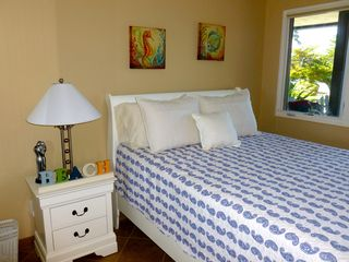Pacific Grove condo photo - Daylight View of Bedroom