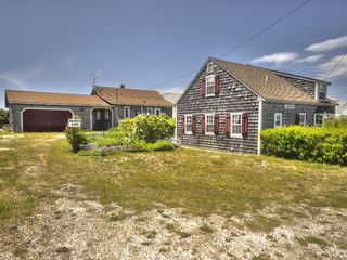 Truro cottage photo - .