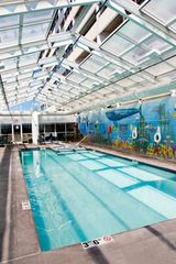 Atlantic City condo photo - Covered Swimming Pool at the Skyline Tower Resort