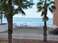 Gorgeous One Bedroom Gulf View On Sunset Beach