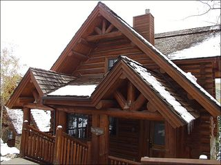 Mountain Village house photo - Cozy and Comfortable 6 Bedroom Cabin