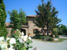 Pienza villa vacation rental photo