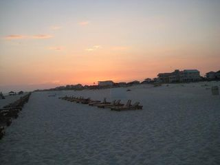Gulf Shores condo photo - Our beaches at Sunset
