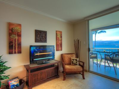 Maalaea condo rental - Entertainment