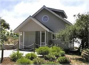 Capitola cottage rental - Welcome to our cottage