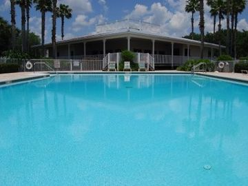 One of Southern Dunes Communal Pools