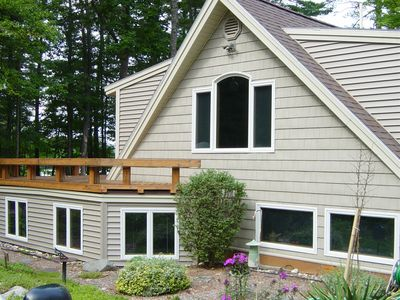 North Waterboro house rental