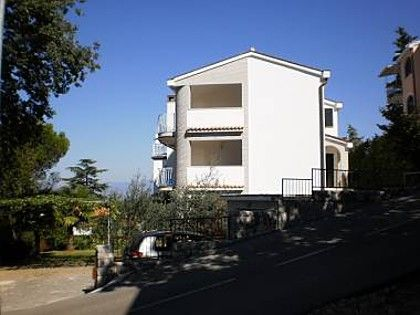 Holiday apartment 449298