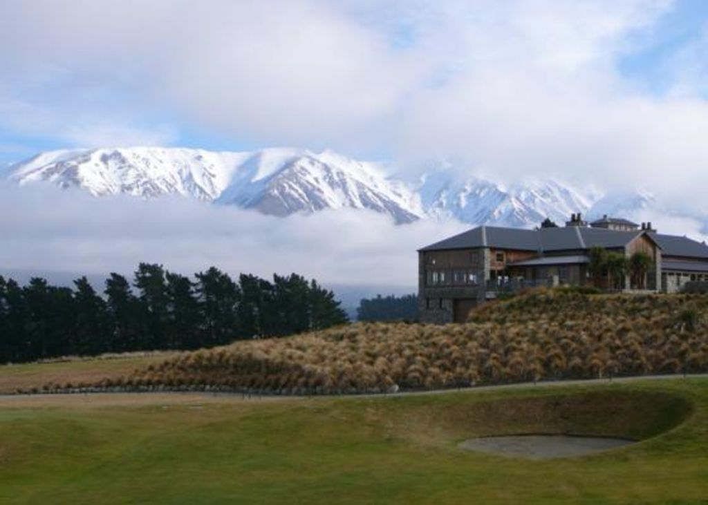 Mt hutt highview at terrace downs vrbo for Terrace downs