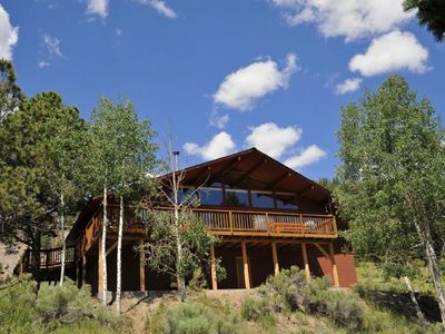 Magnificent Mountain View Cabin-Book for Summer & July 4, 2018 ScenicThrills
