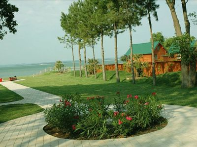 Lake Buchanan house rental - .